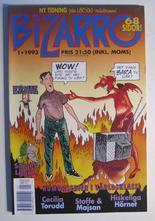 Bizarro  1993 01