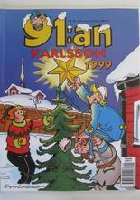 91:an Julalbum 1999