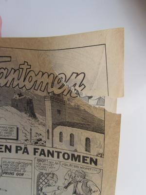 Fantomen 1965 07 Vg