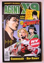 Agent X9 1992 04