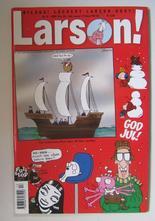 Larson 2001 13 inplastad med bilaga