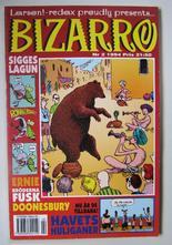 Bizarro  1994 02