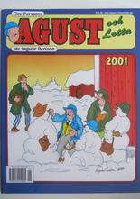 Agust och Lotta 2001