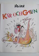 Reiser 1987 Kär och galen