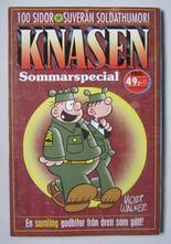 Knasen och gänget Sommarspecial 2002