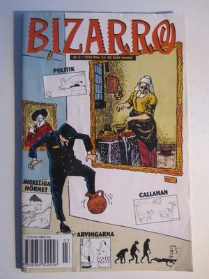 Bizarro  1995 03