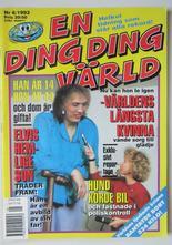 En ding ding värld 1993 06