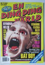 En ding ding värld 1993 07