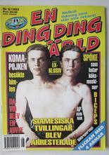 En ding ding värld 1993 08