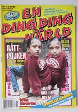 En ding ding värld 1993 10