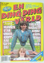 En ding ding värld 1993 11