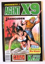 Agent X9 1994 09