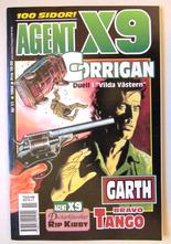 Agent X9 1994 11