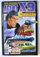 Agent X9 1995 02