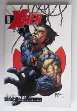 Uncanny X-Men Volume 3 Holy War