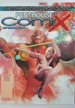 Penthouse ComiX # 15 1996
