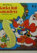 Walt Disney's Glada Julparaden 1977