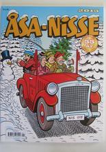 Åsa-Nisse Julalbum 2015