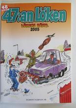 47:an Löken julalbum 2005