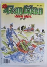 47:an Löken julalbum 1999