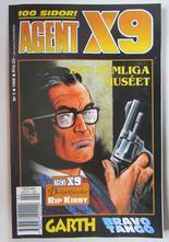 Agent X9 1996 02