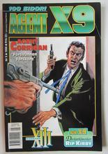 Agent X9 1996 05