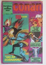 Conan 1974 03 Vg-