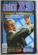 Agent X9 1997 06