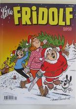 Lilla Fridolf Julalbum 2015