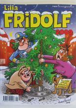 Lilla Fridolf Julalbum 2009