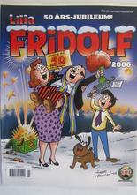 Lilla Fridolf Julalbum 2006