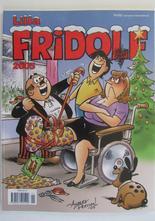 Lilla Fridolf Julalbum 2005
