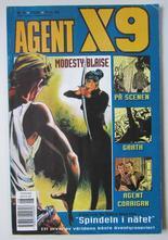 Agent X9 1998 08
