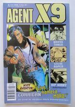 Agent X9 1998 09