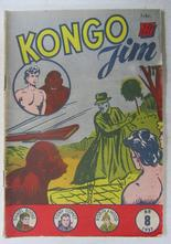 Kongo-Jim 1957 08 Fair