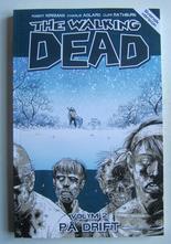 Walking Dead Volym 2 På drift