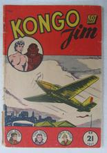 Kongo-Jim 1957 21 Fair