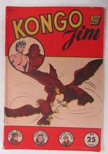 Kongo-Jim 1957 25 Fair