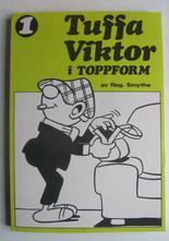 Tuffa Viktor pocket 01 i toppform