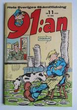 91:an 1959 11 Vg
