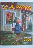 Vi å pappa Julalbum 2005