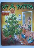 Vi å pappa Julalbum 2006