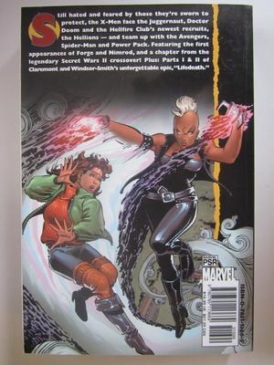 Essential X-Men Vol 5