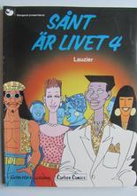 Lauzier Sånt är livet 4