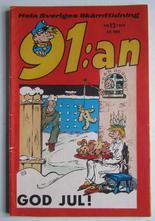 91:an 1958 12 Vg-