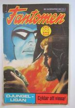 Fantomen 1970 14 Fair