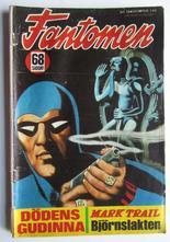 Fantomen 1970 18 Fair