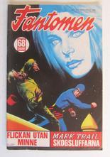 Fantomen 1970 22 Vg
