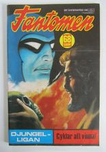 Fantomen 1970 14 Vg(+)