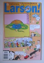 Larson 2001 02